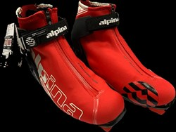 Ботинки лыжные ALPINA R combi - фото 21128