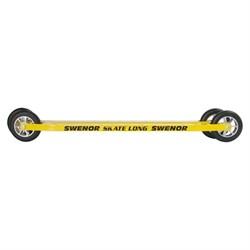 Лыжероллеры SWENOR Skate Extra Long коньковые, колесо №1 - фото 21206