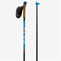 Палки лыжные SALOMON S/LAB CARBON Click - фото 21253