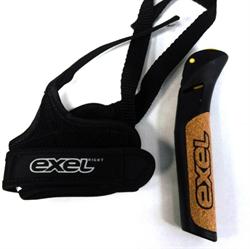 Пробковая ручка+темляк EXEL X-ForsGrip+Evo Race L - фото 21257