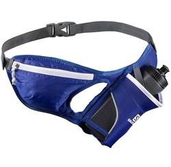 Сумка на пояс c флягой SALOMON Hydro 45 Belt синий/белый - фото 21302