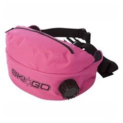 Подсумок-термос SKIGO Thermo Pink 1.1l - фото 21318
