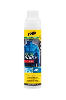 Моющее средство для одежды с пухом TOKO Eco Down Wash, 250 ml - фото 21327