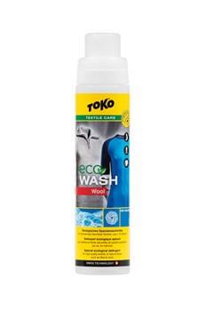 Моющее средство для шерстиTOKO Eco Wool Wash, 250 ml - фото 21328