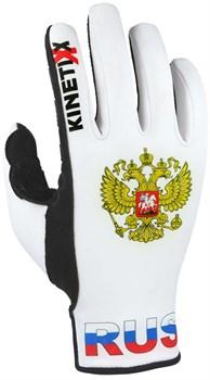 Перчатки KINETIXX Orel RUS - фото 21381