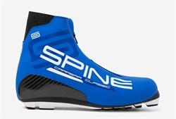 Ботинки лыжные SPINE CLASSIC PRO NNN - фото 21392