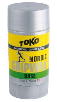 Мазь держания TOKO Nordic base, 27 g - фото 21542