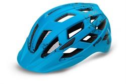 Шлем R2 LUMEN JR blue