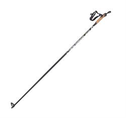 Палки лыжные SALOMON EQUIPE 60 CARBON 16/9mm - фото 8958
