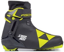 Лыжные ботинки FISCHER SPEEDMAX SKATE JUNIOR 17/18