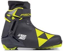 Лыжные ботинки FISCHER SPEEDMAX SKIATHLON JUNIOR 17/18