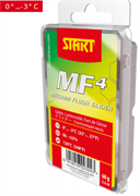 Парафин START MF4, (-0-3 C), Red, 180 g
