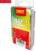 Парафин START MF4, (-0-3 C), Red, 60 g