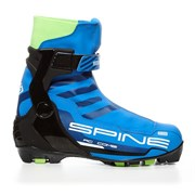 Лыжные ботинки SPINE RC Combi NNN