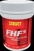 Порошок START FHF5, (+5-1C), 30 g