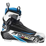 Лыжные ботинки SALOMON S-LAB PURSUIT Prolink 16/17