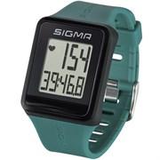 Спортивные часы-пульсометр SIGMA ID.GO Green