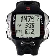 Спортивные часы-пульсометр SIGMA RC MOVE Black