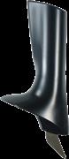 Наконечник EXEL Power Roller для лыжероллеров 7 mm