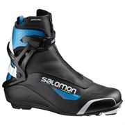 Лыжные ботинки SALOMON RS Skate CARBON Prolink 18/19