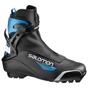 Лыжные ботинки SALOMON RS Skate CARBON Pilot  18/19