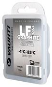VAUHTI LF-RACE Graphite, (-1-25 C), 45 g