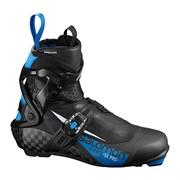 Лыжные ботинки SALOMON S-RACE SKATE PRO Prolink 19/20 NNN 408681