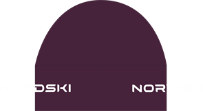 Шапка NORDSKI Warm Puple