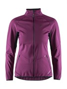 Лыжный джемпер CRAFT Glide Purple женская