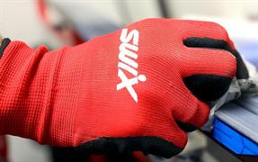 Защитные перчатки SWIX для сервиса, разм. L R196L