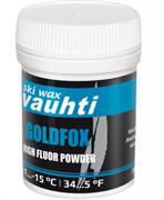 Порошок VAUHTI GoldFox, (+1-15 C), 30 g FP008