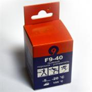 Порошок 9 ЭЛЕМЕНТ F9-40 (-5-20 C) 30г.