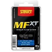 Мазь скольжения START MFXT, (-6-12 C), Blue, 60 g