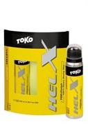 Аэрозоль TOKO HelX 100%фтор, (-0-4 C), желтый, 100 ml