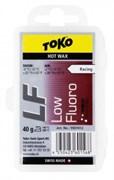 Мазь скольжения TOKO HF, (-2-11, -4-12 C), Red, 40 g