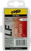 Мазь скольжения TOKO LF, (-4-10 C), Red, 120 g