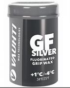 Мазь держания VAUHTI GFluor (+1-4 C), Silver K12, 45 g