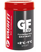 Мазь держания VAUHTI GFluor (+2-1 C), Red K9, 45 g