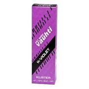 Мазь держания VAUHTI Klisters Fluor, (+3-8 C), Violet, 60 g