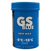Мазь держания VAUHTI Synthetic, (-5-15 C), Blue, 45 g