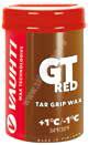 Мазь держания VAUHTI Terva, (+1-1 C), Red, 45 g