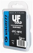 Мазь скольжения VAUHTI Ultra Cold, (-3-15 C), 45 g