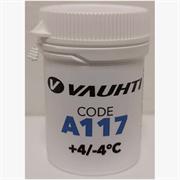 Порошок VAUHTI A117, (+4-4 C), 30 g