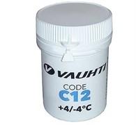 Порошок VAUHTI C12, (+4-4 C), 30 g