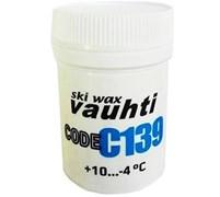 Порошок VAUHTI C139, (+10-4 C), 30 g