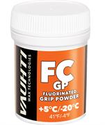 Порошок держания VAUHTI (+5-20 C), 20 g