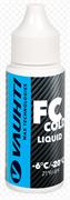Фторовая жидкость VAUHTI COLD, (-6-20 C), 40 g
