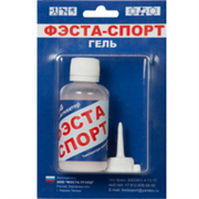 Гель ФЭСТА FS-G10 (+10-10 C) 80мл.