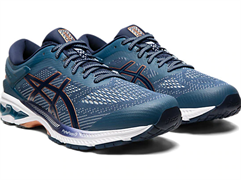 Кроссовки ASICS GEL-KAYANO 26 1011A541-401