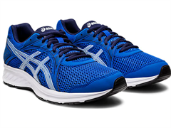 Кроссовки ASICS JOLT 2 BLUE/WHITE